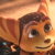 Ratchet and Clank movie - Ratchet Icon