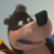 Banjo-Kazooie Nuts and Bolts - Gasp Banjo Icon