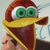 Banjo-Kazooie Nuts and Bolts - Kazooie Icon