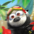 Diddy Kong Racing DS - Bumper Icon by SuperMarioFan65