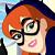 DC Super Hero Girls - Batgirl Icon