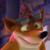 Skylanders Academy - Crash Bandicoot Icon