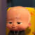 The Boss Baby - Baby Boss Icon