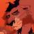 The Lion King II - Nuka Icon