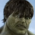 Burger King - Annoyed Hulk Icon
