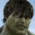Burger King - Annoyed Hulk Icon