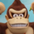 Donkey Kong Country Tropical Freeze - DK Icon