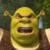 Shrek close mad Icon