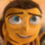 Bee Movie - Barry Icon 2 by SuperMarioFan65