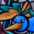 Club Penguin - Random Bird Icon