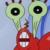 SpongeBob SquarePants - Weird Krab Icon
