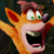Crash Bandicoot N. Sane Trilogy - Crash Icon