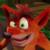 Crash Bandicoot N. Sane Trilogy - Crash Icon 2 by SuperMarioFan65