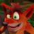 Crash Bandicoot N. Sane Trilogy - Crash Icon 2