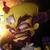 Crash Bandicoot N. Sane Trilogy - Cortex Icon by SuperMarioFan65