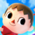 Super Smash Bros 4 - Villager Icon