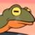 Catscratch - Newt Icon