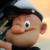 Popeye 3D Movie - Popeye Icon