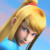 SSBB - Zero Suit Samus (Trailer) Icon