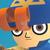 Super Smash Bros 4 - Geno Mii Icon