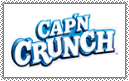 Cap'n Crunch Stamp by SuperMarioFan65