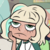 Star vs the Forces of Evil - Bored Jackie Icon by SuperMarioFan65