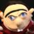 SuperMarioLogan - Smart Jeffy Icon by SuperMarioFan65