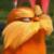 The Lorax - Mad Lorax Icon