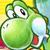 Yoshi's New Island - Yoshi Icon