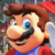 Super Mario Odyssey - Mario Icon by SuperMarioFan65