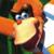 Donkey Kong 64 - Lanky Icon