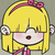 The Loud House - Blonde Lucy Icon