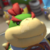 Mario Kart 8 Deluxe - Bowser Jr. Icon by SuperMarioFan65