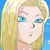 Dragon Ball Resurrection F - Android 18 Icon
