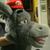 SuperMarioLogan - Donkey Mario Icon