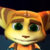 Ratchet and Clank All 4 One - Ratchet Icon