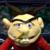 SuperMarioLogan - Anger Jeffy Icon