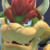 Super Smash Bros Wii U - Random Bowser Icon