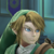 Super Smash Bros Wii U - Link Icon