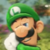 Mario's NightMare - Love Luigi Icon
