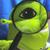 SuperMarioLogan - Magnifying Glass Shrek Icon