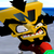 Crash Twinsanity - Crazy Cortex Icon