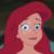 The Little Mermaid 3 - Ariel Icon