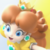 Mario Party Island Tour - Daisy Icon by SuperMarioFan65