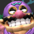 Super Smash Bros Brawl - Wario-Man Icon