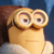 Minions - Kevin Icon by SuperMarioFan65