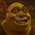 Shrek 2 - Shrek Smile Icon