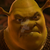 Shrek 2 - Mad Shrek Icon