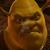 Shrek 2 - Mad Shrek Icon