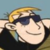 Kim Possible - Cool Ron Icon by SuperMarioFan65